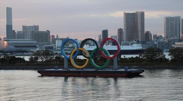 Tokyo Olimpiyatları için seyirci kararı nisan sonunda verilecek
