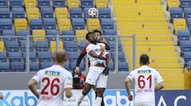 Gençlerbirliği-Y.Malatyaspor maçının ardından