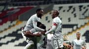 İZLE | Aboubakar gollerine devam ediyor