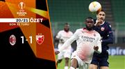 ÖZET | Milan 1-1 Kızılyıldız