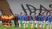Galatasaray - BB Erzurumspor maçının ardından