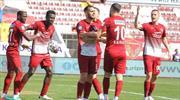 İZLE | Diouf bu kez penaltıdan attı