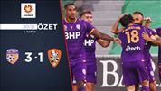 ÖZET | Perth Glory 3-1 Brisbane Roar