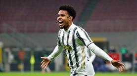 Juventus, McKennie'nin bonservisini aldı