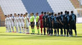 Kasımpaşa - Trabzonspor maçının ardından