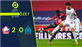 ÖZET | Lille 2-0 Marsilya