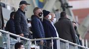 Ahmet Ağaoğlu, FIFA'ya başvuracaklarını açıkladı