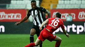 Beşiktaş 2-1 Gaziantep FK