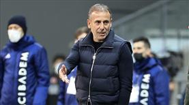 Trabzonspor, Avcı yönetiminde 'tek fark