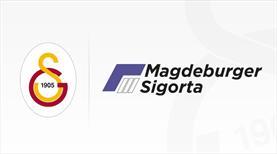 Galatasaray Kadın Basketbol Takımı'na yeni sponsor
