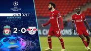 ÖZET | Liverpool 2-0 Leipzig