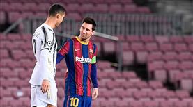 Çeyrek finaller, 16 yıl sonra Ronaldo ve Messi'siz