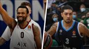 EuroLeague'de haftanın MVP'leri Punter ve Siva