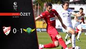 ÖZET | Beypiliç Boluspor 0-1 Akhisarspor