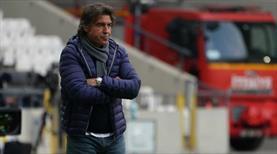 Gaziantep FK - Y. Denizlispor maçının ardından
