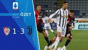 ÖZET | Cagliari 1-3 Juventus