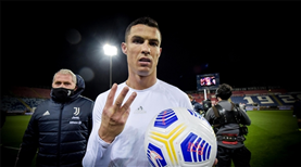 Pele, Ronaldo'nun gol rekoru kırdığını kabul etti