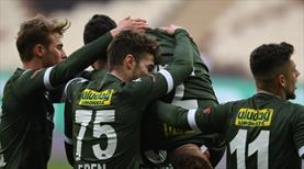 Bursasporlu oyunculardan 'maaş' bildirisi