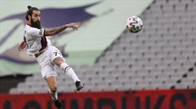 İZLE | Jimmy Durmaz'dan 'Tsubasa' golü