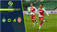ÖZET | Saint-Etienne 0-4 Monaco