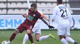 RH Bandırmaspor - Tuzlaspor maçının ardından