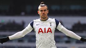 Bale'den Real Madrid açıklaması