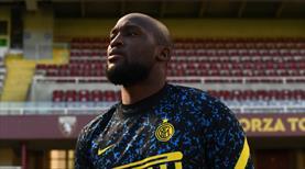 Chelsea'de hedef Lukaku