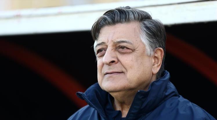 BB Erzurumspor, Yılmaz Vural ile görüşüyor