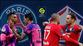 Paris'te final gibi maç!