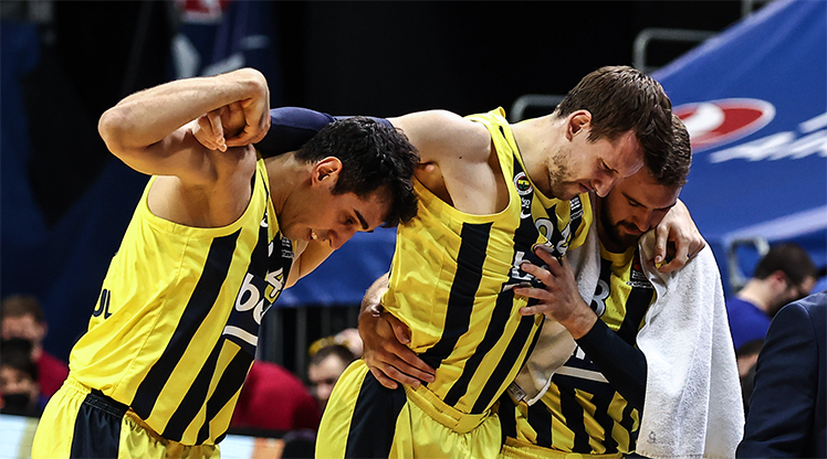 Jan Vesely sakatlandı
