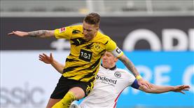 Dortmund evinde kayıp