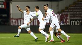 İZLE | Ruben Ribeiro'dan muhteşem gol