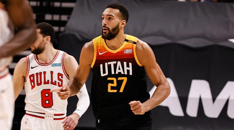 Utah Jazz yenilmezlik rekoru kırdı!