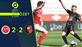 ÖZET | Reims 2-2 Rennes