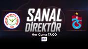 Ç. Rizespor - Trabzonspor
