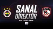 Fenerbahçe - Gaziantep FK