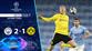 ÖZET | Manchester City 2-1 Borussia Dortmund