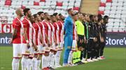 FTA Antalyaspor - DG Sivasspor maçının ardından