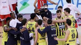 Fenerbahçe Beko teknik kadrosunda pozitif vaka