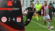 ÖZET | FTA Antalyaspor 2-4 DG Sivasspor