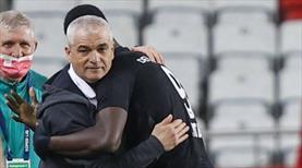 Sivasspor'un serisi 10 maça çıktı