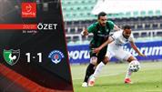 ÖZET   Y. Denizlispor 1-1 Kasımpaşa