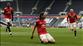 Manchester United, Tottenham'ı rahat geçti