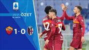 ÖZET | Roma 1-0 Bologna