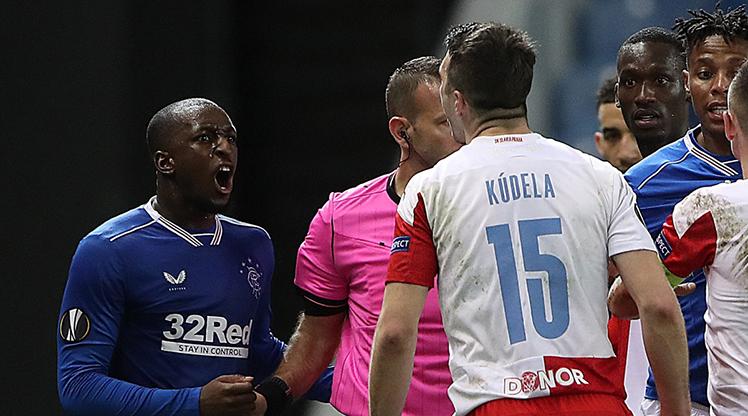 Kudela'ya 10 maç ırkçılık cezası