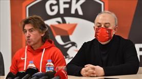 """""""Ne bizim ne Fenerbahçe'nin hakemlere ihtiyacı var"""""""