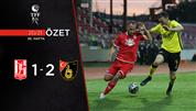 ÖZET   AE Balıkesirspor 1-2 İstanbulspor