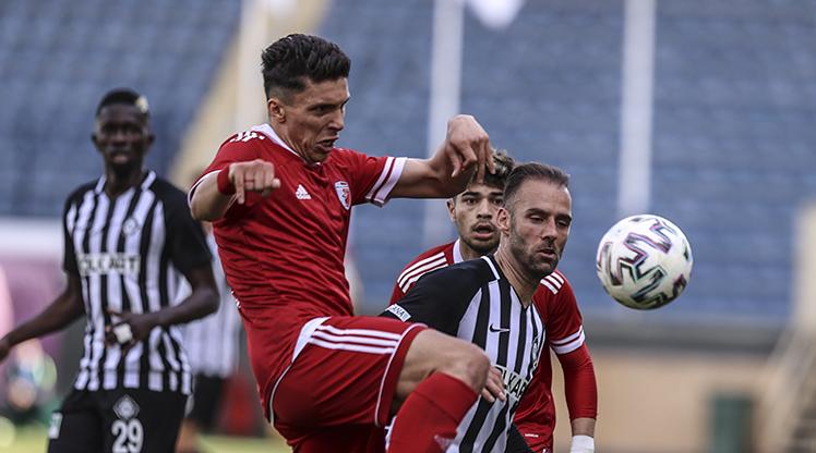 Ankaraspor - Altay maçının ardından