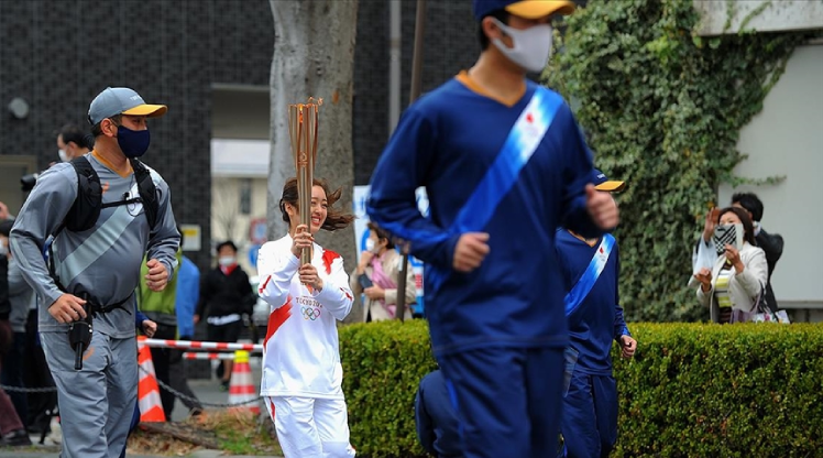 'Tokyo Olimpiyatları iptal edilebilir' iddiası