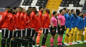 Beşiktaş - MKE Ankaragücü maçının ardından